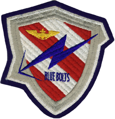 VA-172 Blue Bolts