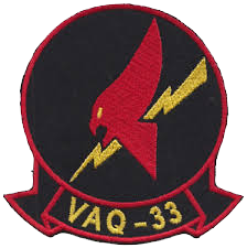 VAQ-33 Firebirds/Night Hawks