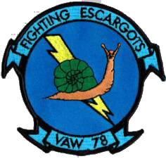 VAW-78 Fighting Escargots