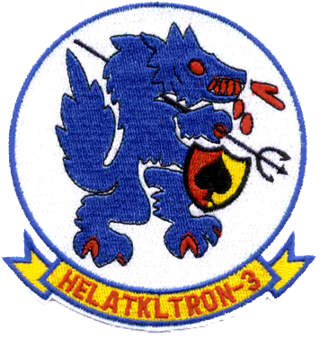 HA(L)-3 Seawolves