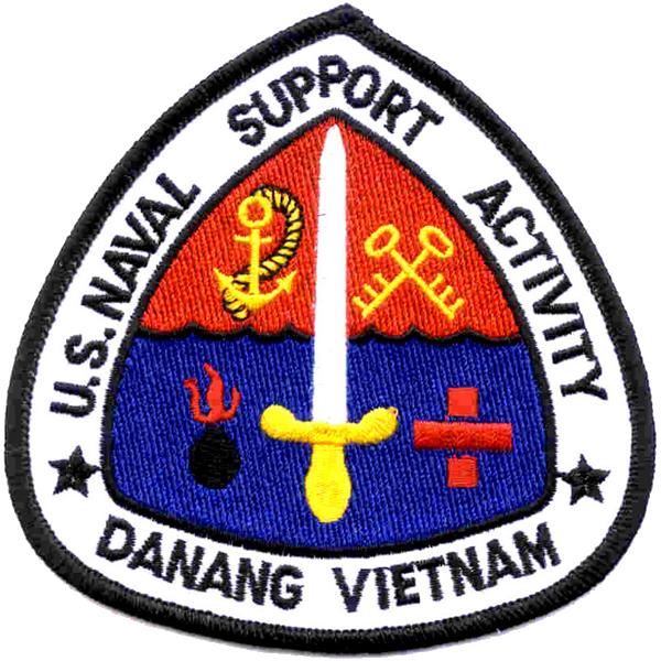 Headquarters, NSA Danang, Vietnam, NSA Danang, Vietnam
