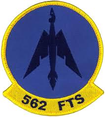 562nd Flying Training Squadron
