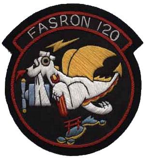 FASRON 120