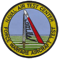Force Warfare Aircraft Test (FWATD), NAS Patuxent River (NASPAX)