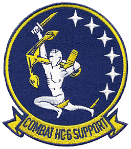 HC-6 Chargers