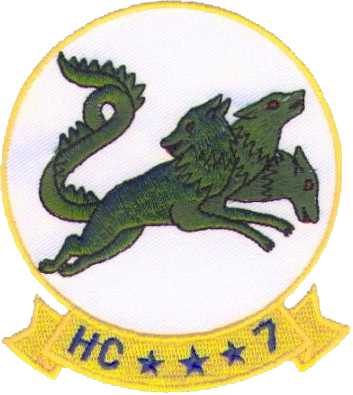 HC-7 Seadevils
