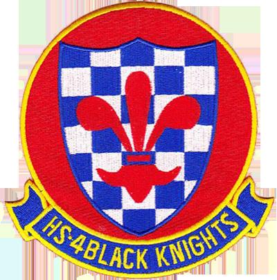 HS-4 Black Knights
