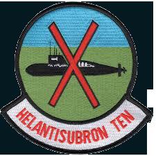 HS-10 Taskmasters