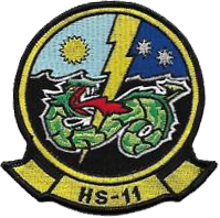 HS-11 Dragon Slayers