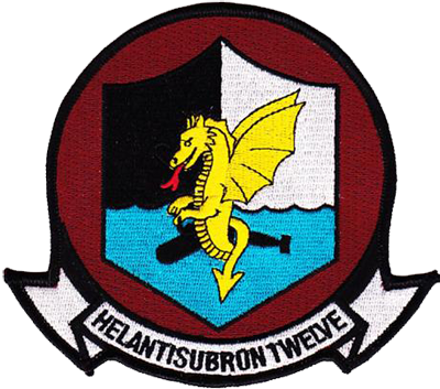 HS-12 Wyverns