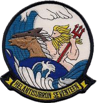 HS-17 Neptune's Raiders