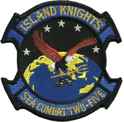 HSC-25 Island Knights