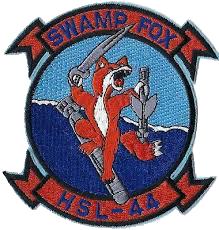 HSL-44 Swamp Fox