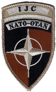 ISAF Joint Command (IJC), International Security Assistance Force  (ISAF)
