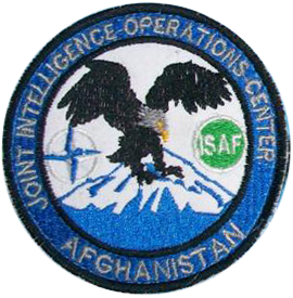 Joint Intelligence Operations Center-Afghanistan (JIOC-A), US Central Command (USCENTCOM)