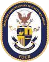 Maritime Expeditionary Security Squadron 4 (MSRON-4)