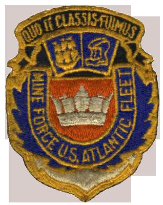Mine Force Atlantic Fleet (MINELANT)