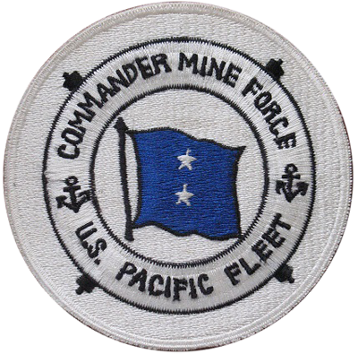 Mine Force Pacific Fleet (MINEPAC)