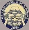 Naval Dental Clinic (NDC) Yokosuka, NRDC Yokosuka