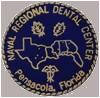 NRDC/NDC Pensacola, Navy Regional Dental Center  (NRDC/NDC)