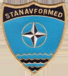 Standing Naval Force Mediterranean (SNFM)