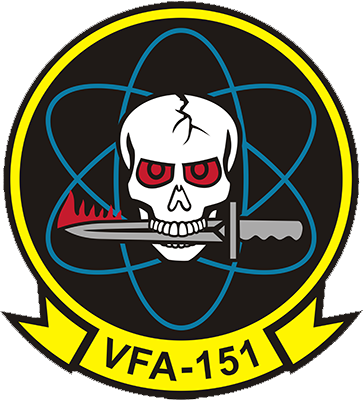 VFA-151 Fighting Vigilantes