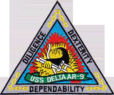 USS Delta (AR-9)