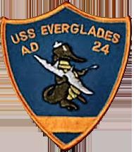 USS Everglades (AD-24)