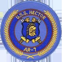 USS Hector (AR-7)