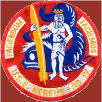 USS Nereus (AS-17)