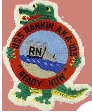 USS Rankin (AKA-103)