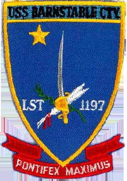USS Barnstable County (LST-1197)