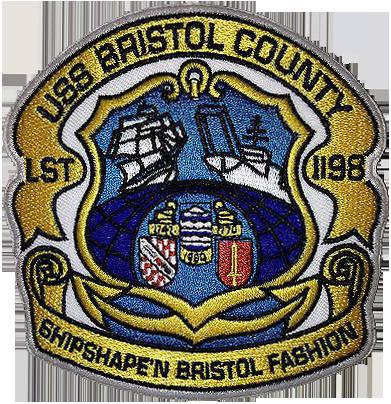 USS Bristol County (LST-1198)
