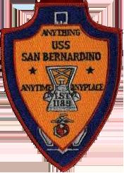 USS San Bernardino (LST-1189)