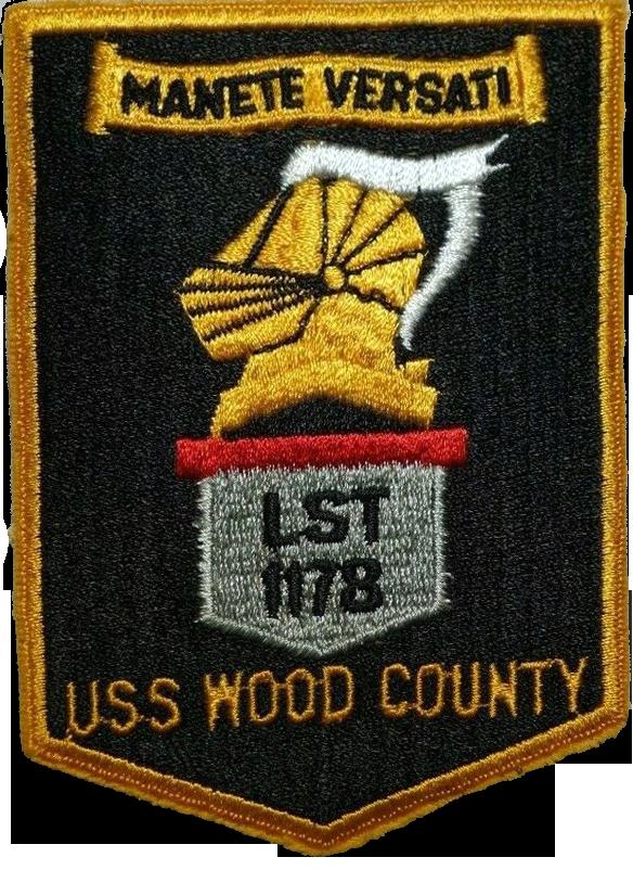 USS Wood County (LST-1178)