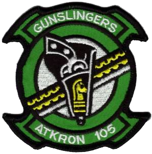 VA-105 Gunslingers