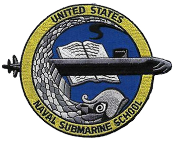 Submarine School Enlisted Basic
