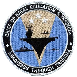 Naval Education and Training Command (NETC) (Faculty Staff)