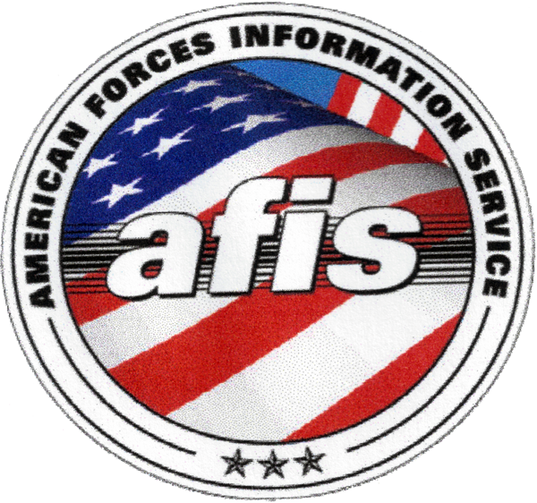 American Forces Information Service (AFIS)