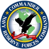 Commander Navy Reserve Forces Command (COMNAVRESFORCOM)