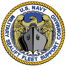 Military Sealift Fleet Support Command (MSC/MSFSC)