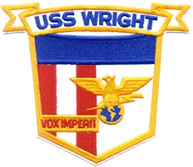 USS Wright (CVL-49)