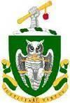 US Army Military Police School (Faculty Staff)