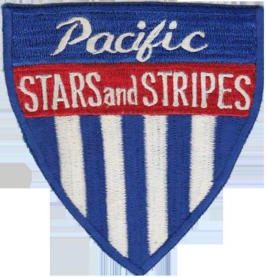 Pacific Stars and Stripes, Stars & Stripes