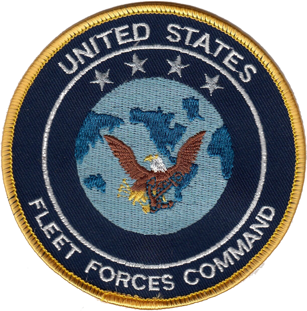Commander, US Fleet Forces Command (COMUSFLTFORCOM)