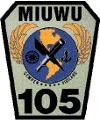 Mobile Inshore Undersea Warfare Unit 105 (MIUWU-105)