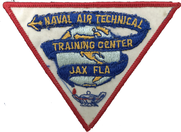 NATTC (Staff) Jacksonville, FL, Naval Air Technical Training Command (Staff)