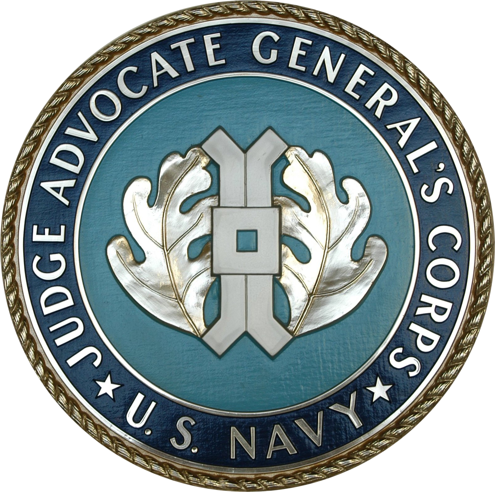 Naval Legal Service Units (JAG)