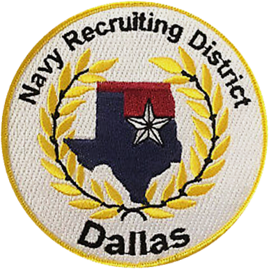 Navy Recruiting District Dallas, TX, Commander Naval Recruiting Command (CNRC)