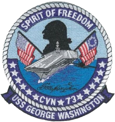 USS George Washington (CVN-73)